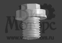 Пробка сливная двигателя Амулет