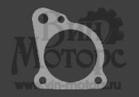 Прокладка термостата Амулет квадр