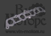 Прокладка впускного коллектора Амулет Калининград