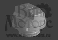 Крышка бензобака Амулет (под ключ)