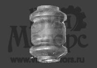 Сайлентблок переднего рычага Амулет (маленький)