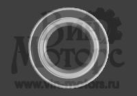 Подшипник передней ступицы Amulet  40й диам