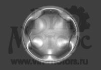 Колпак колеса (стальной диск) Амулет