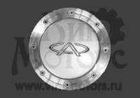 Колпак колеса (литой диск) 59 БОЛЬШОЙ