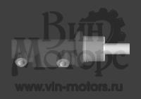 Цилиндр тормозной Амулет главный 4 контура (без abs)
