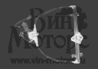 Стеклоподъемник двери пере левой электр Амулет