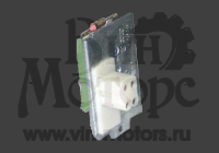 Резистор печки  А15