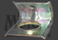Скоба радиатора левая Амулет