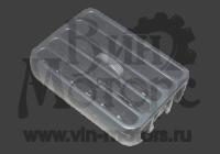 Дефлектор системы вентиляции (пластик)