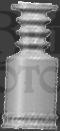 Пыльник амортизатора переднего Фора