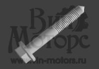 Болт переднего рычага Амулет длинный (M12*1.5*82)