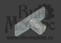 Заглушка шестерни КПП QR523-1701534