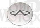 Крышка центральная диска литого пластик