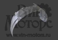 Подкрылок передний правый Kimo