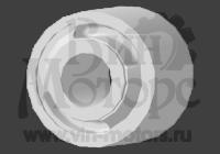 Сайлентблок заднего продольного рычага передний S12, S21
